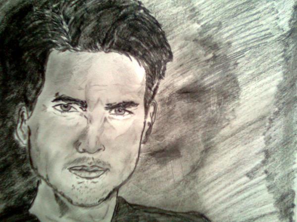Tom Cruise par shalini